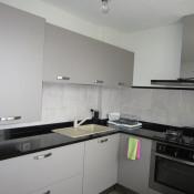 Bayonne, Appartement 4 pièces, 80,21 m2