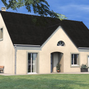 Maison 3 pièces + Terrain Dammarie