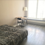 Paris 18ème, Studio, 28 m2