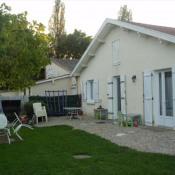 vente Maison / Villa 3 pièces Les Eglisottes et Chalaures