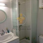 Rental apartment Rennes 435€cc - Picture 3