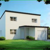 Maison 6 pièces + Terrain Saint-Sylvain-d'Anjou