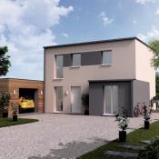 Maison 5 pièces + Terrain Spechbach-le-Bas