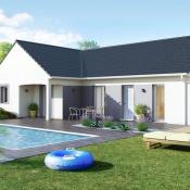 Maison avec terrain Cousance 83 m²