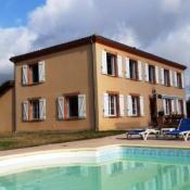 vente Maison / Villa 8 pièces Labastide-Saint-Pierre