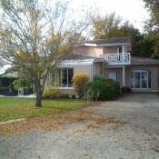 vente Maison / Villa 8 pièces Biscarrosse