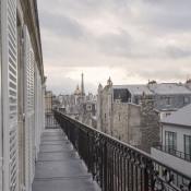 Paris 7ème, Appartement 5 pièces, 131 m2