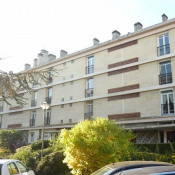 vente Appartement 3 pièces Beauvais