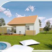 Terrain 268 m² Meaux (77100)