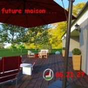 Maison 5 pièces + Terrain Francilly-Selency