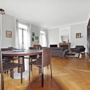 Paris 16ème, 公寓 5 间数, 136 m2