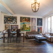 Paris 7ème, Apartment 4 rooms, 110 m2