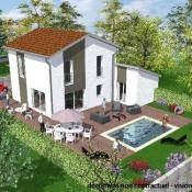 Maison 5 pièces + Terrain Brindas