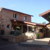 La Clayette, Maison en pierre 4 pièces, 114 m2