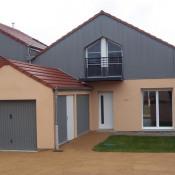 location Maison / Villa 5 pièces Miserey-Salines