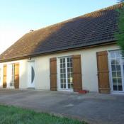 Le Breuil en Auge, Maison / Villa 4 pièces, 90 m2