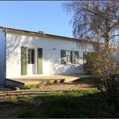 vente Maison / Villa 6 pièces Sainte-Marie-de-Ré