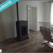vente Appartement 3 pièces Remiremont