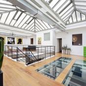Paris 10ème, Loft 7 pièces, 348,78 m2