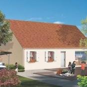 Maison 5 pièces + Terrain Flers-sur-Noye