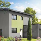 Maison avec terrain Pontaumur 86 m²