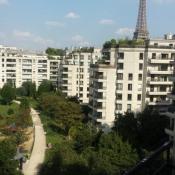 viager Appartement 2 pièces Paris 16ème