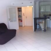 vente Appartement 1 pièce Juan les Pins