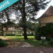 Breuillet, Maison de maître 15 pièces, 420 m2