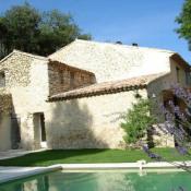 vente Maison / Villa 8 pièces Cucuron