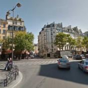 Paris 6ème, 158 m2