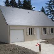 Maison avec terrain Ambillou 89 m²