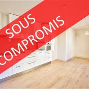 Brignais, Appartement 2 pièces, 46 m2