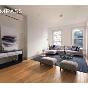 Brooklyn, Appartement 3 pièces,