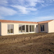 Maison 4 pièces + Terrain Castres-Gironde