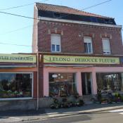 vente Boutique 3 pièces Valenciennes