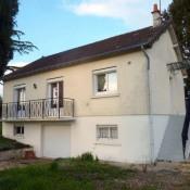 vente Maison / Villa 5 pièces Preuilly sur Claise