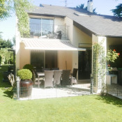 La Varenne Saint Hilaire, casa contemporânea 8 assoalhadas, 230 m2