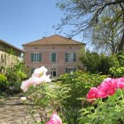 Caussade, casa señorial 8 habitaciones, 260 m2