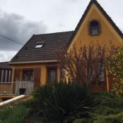 vente Maison / Villa 7 pièces Livry-Gargan