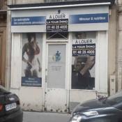 Paris 14ème, 16 m2