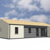 Maison 5 pièces + Terrain Perrier