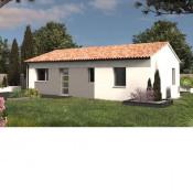 vente Maison / Villa 3 pièces Peujard
