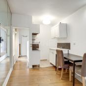 Paris 5ème, Apartamento 2 assoalhadas, 34,9 m2