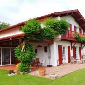 Vente de prestige maison / villa Arcangues