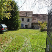 Belley, Farm building 5 rooms, 200 m2