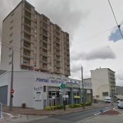 vente Appartement 1 pièce Limoges