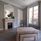 Paris 15ème, Appartement 4 pièces, 73 m2