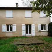 location Maison / Villa 5 pièces Vougy