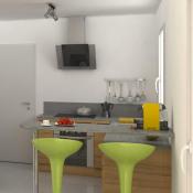 Maison 4 pièces + Terrain Montrabé