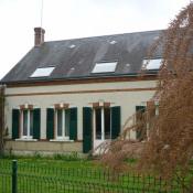 vente Maison / Villa 6 pièces Thimory